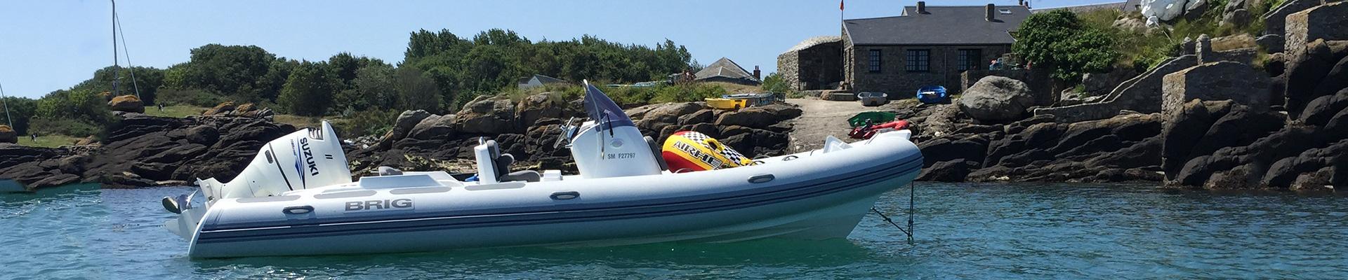atelier suzuki marine, entretien moteur de bateau à Saint-Malo
